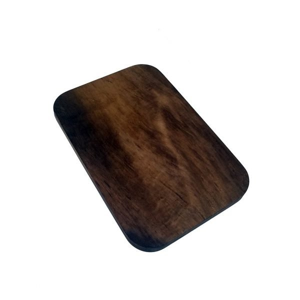 walnut tv dinner inspired meat and cheese tray back